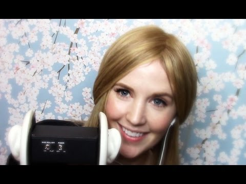 ASMR How to Say Thank You in Many Languages