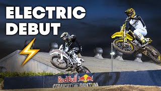 Video Electric MX Bike Makes Professional Debut at Red Bull Straight Rhythm | Moto Spy Ep. 8 download MP3, 3GP, MP4, WEBM, AVI, FLV Februari 2018