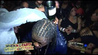 BEH BEH PAPARAZZI   WHEN WE PARTY WE NO HOLD BACK   PARTY CLIPS