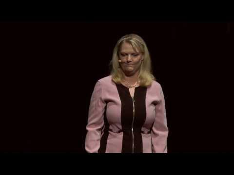The Secret to Life from a PMP | Amy Hamilton | TEDxStuttgart