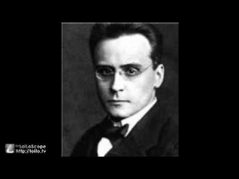 Webern - Five Pieces for Orchestra Op.10