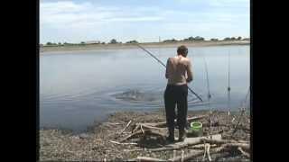 Рыбалка. Харабалык. Ахтуба. 2010.