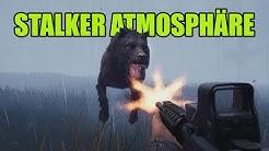 STALKER, WÖLFE & DIE ZONE! - Fear The Wolves (Battle Royale) | Ranzratte