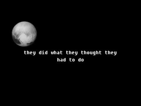 "VGM Karaoke - ""Pluto Baby"""