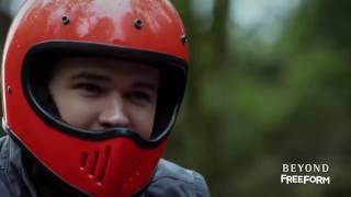 По ту сторону 1 сезон Русский Трейлер 2017