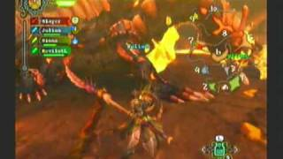 Monster Hunter Tri Videos: What Do You Want to See?