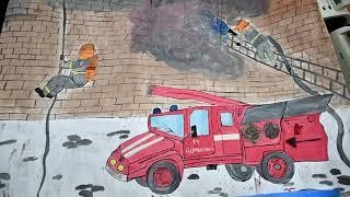 Обрано переможців конкурсу дитячих малюнків та робіт декоративно-прикладної творчості