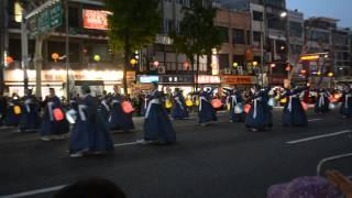 8. Праздник фонарей. Сеул, Южная Корея. 11 мая 2013 год.