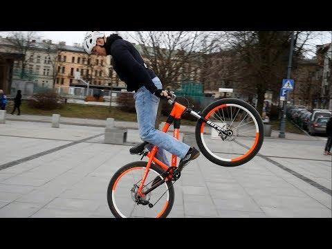 Stunt Wawelski
