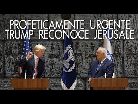 DONALD-TRUMP RECONOCE-A-JERUSALEN-COMO-CAPITAL-DE-ISRAEL