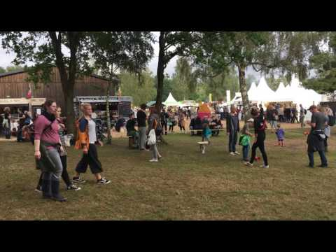 Kinderparadies A Summer's Tale 2016