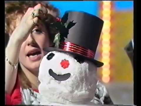 Blue Peter Here's one i made earlier (VHS Capture) Kids TV