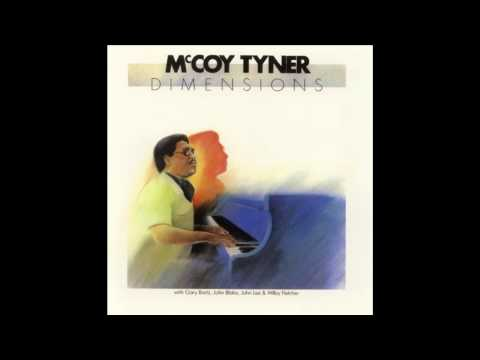 McCoy Tyner - JUST IN TIME