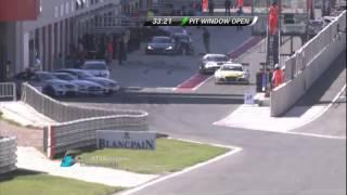 Spain - GT3 Navarra Race 1 Watch Again | GT World 26/05/2012