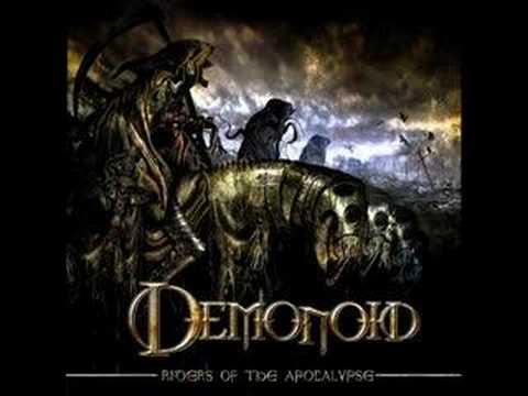 Demonoid - Witchburners
