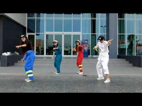 ABCชักกระตุก (Dance cover)