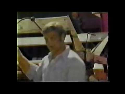 Bobby Hull Quaker State Oil Commercial