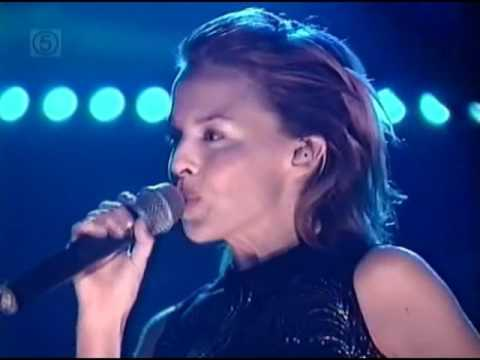 Kylie Minogue - Breathe (Live Pepsi Chart Show 1998)