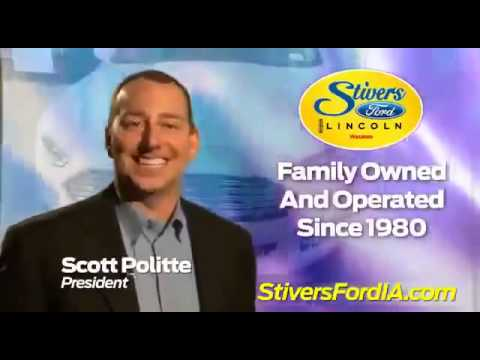 Ford Fusion Central Iowa IA   Stivers Offers SUPERIOR Sales & Service   Central Iowa IA, Ford Fusion