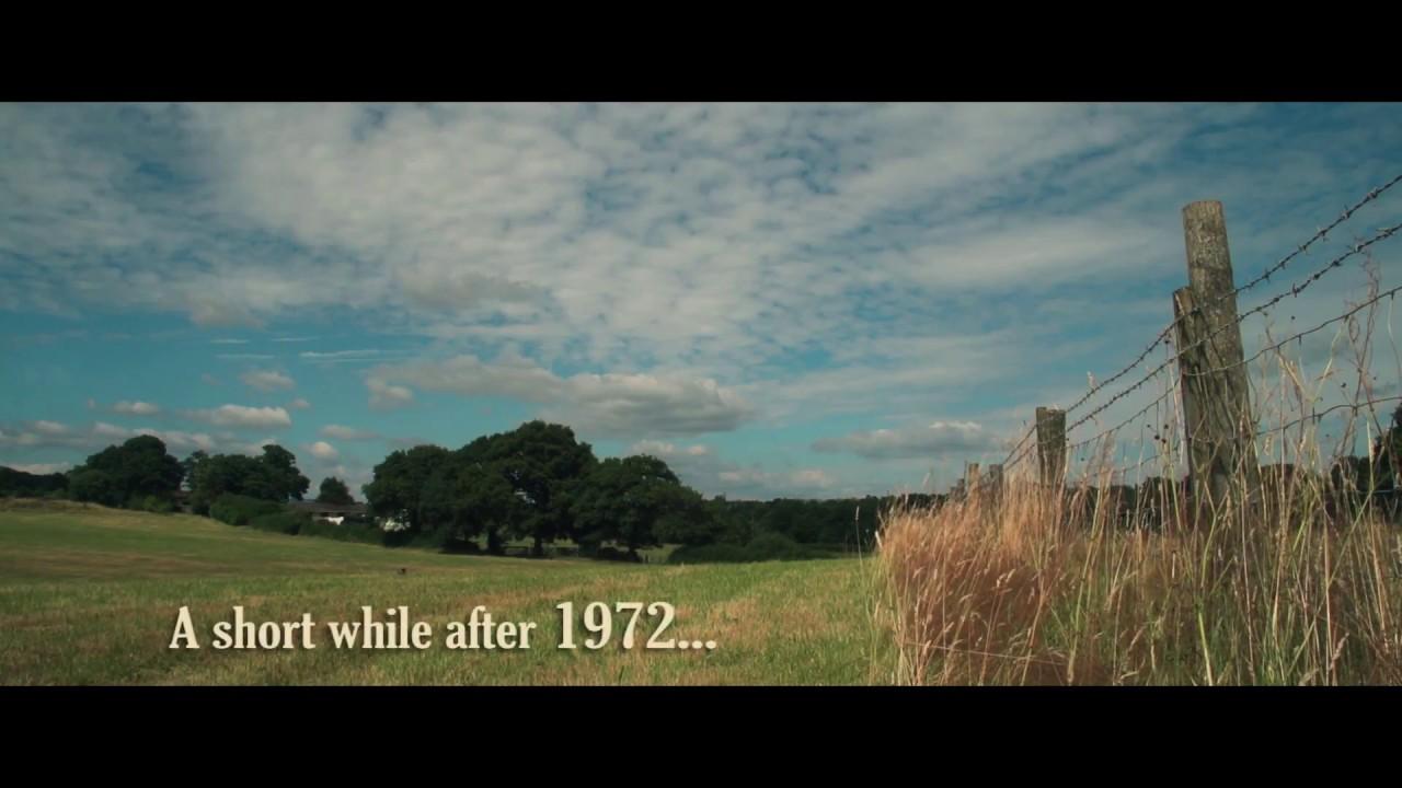 Agroculture - A Farmyard Thriller