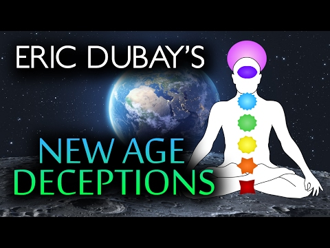 """Eric Dubay's 