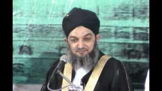 Allah ka pyar aur auliya karam part 2 by Allama Syed Arif Shah Owaisi.mp4