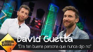 David Guetta, sobre Avicii: