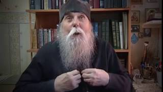 Фильм 11  Монах Глеб  Об Ангелах и о бесах