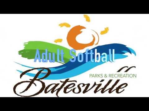 Adult Men's Softball