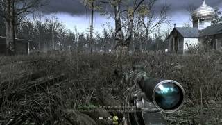 Call of duty 4 Modern Warfare pc gameplay Ep3