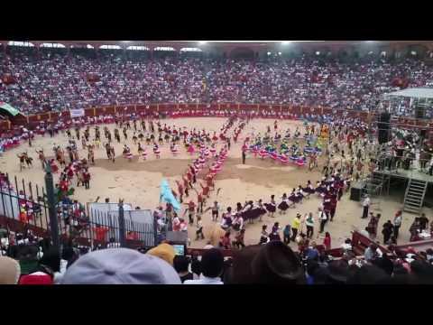 CARNAVAL FEDIPA  2017 - Provincia de Vilcashuamán