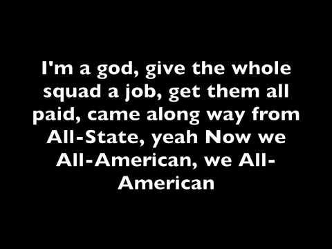 Mac Miller 100 grandkids Lyrics