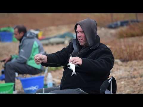 Платики на фидер - част 2 / Feeder fishing for bream - part 2