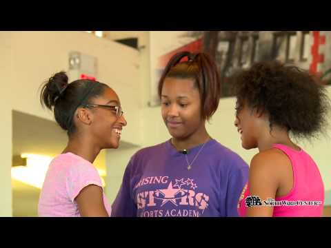 North Ward Center Youth Development and Recreation