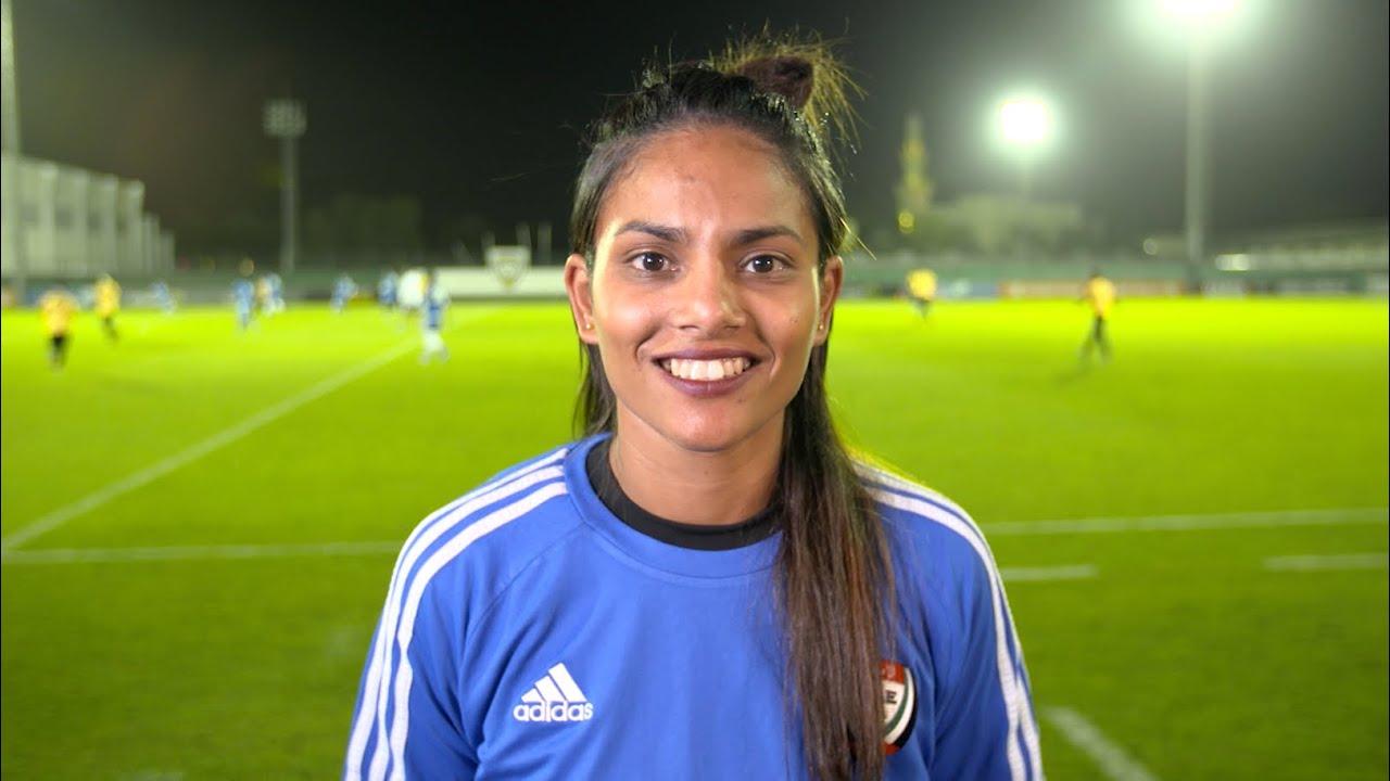 Image result for UAE Women's Football