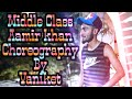 Middle Class (Remix)| Aamir khan | Dance by Vaniket