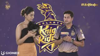 GIONEE | Know Your Knights | Kuldeep Yadav | Ami KKR | I am KKR | VIVO IPL 2017
