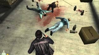 видео Прохождение Max Payne 2 - Прохождения — 2015 год