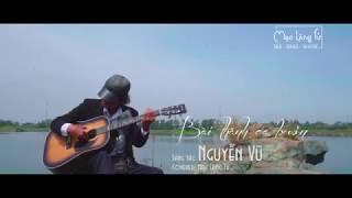 Mạc Lãng Tử | Bài thánh ca buồn (Đàm Vĩnh Hưng) Guitar Bolero