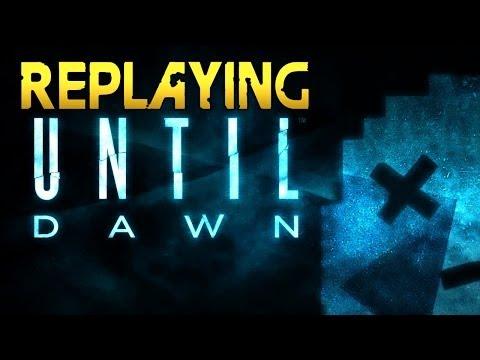 Lets Save Everyone | Until Dawn Full Game Live Walkthrough | Alternate Choices