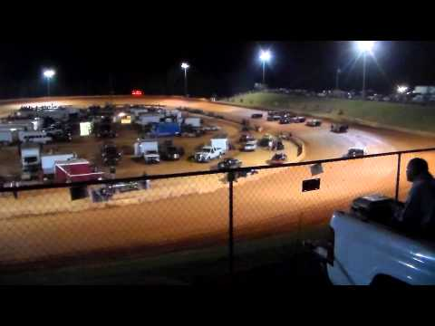 Friendship Speedway(SECA CRATE LATE MODELS),9-27-14