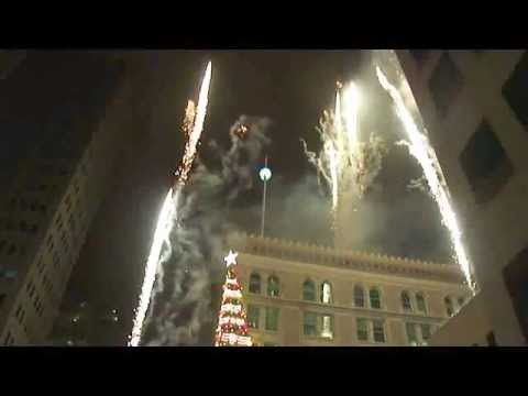 Happy New Year Eve 2012 Fireworks - Pittsburgh Downtown , PA - YouTube