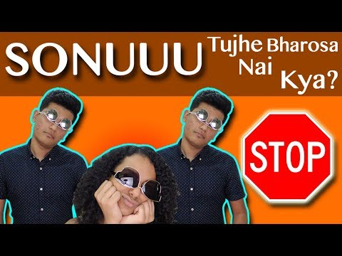 Thumbnail: SONU SONU VIRAL SONG | PLEASE STOP THIS TREND!