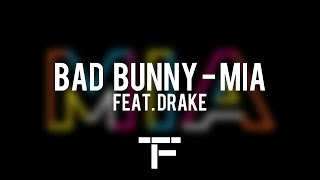 [TRADUCTION FRANÇAISÉ] Bad Bunny feat. Drake - Mia