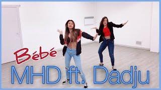 MHD - Bébé (feat. Dadju) | [DANSE] Chorégraphie Vutaa