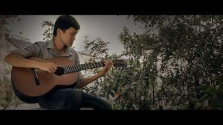 Người Yêu Cô Đơn - Đan Nguyên (Guitar Solo)