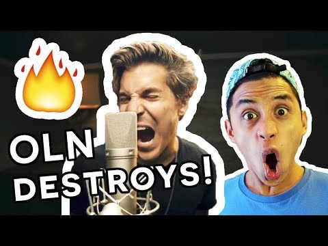 """Taylor Swift """"Look What You Made Me Do"""" Cover By Our Last Night REACTION"""