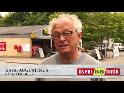 Interview med Aage Augustinus