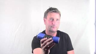 22 - Partytime -  Shaker / Maracas - Sammenspil med QR-koder 2