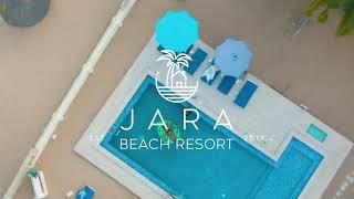 Jara Beach Resort - Vibes